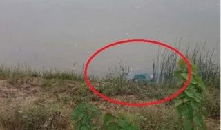 Thi thể nữ thiếu tá quân đội nghỉ hưu nổi trên sông La