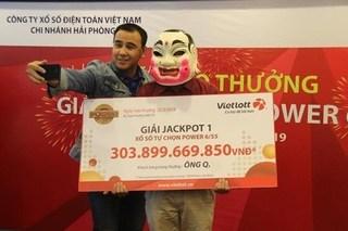 Kết quả xổ số Vietlott hôm nay 2/8: Ai sẽ ẵm giải lớn hơn 43 tỷ đồng?