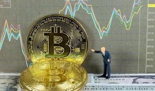 Giá Bitcoin hôm nay 3/8: Liên tục sụt giảm, khó 'ngóc đầu dậy'