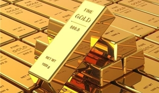 Giá vàng hôm nay 3/8: Ngược chiều thế giới, vàng trong nước tăng vọt
