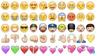 Sự thật thú vị về 3 biểu tượng Emoji được dùng nhiều nhất Việt Nam