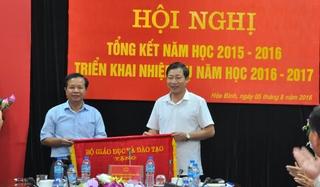 Phó Chủ tịch Hoà Bình: 'Mong dư luận hiểu đây chỉ là một bộ phận nhỏ'