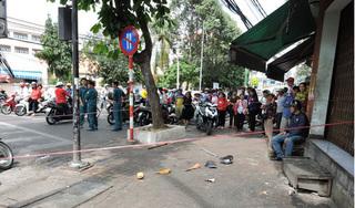 Mâu thuẫn trong quán nhậu, nam thanh niên bị bắn tử vong