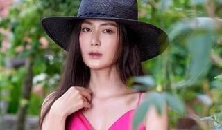 Hoa hậu Thu Thủy: Tôi là người yếu đuối, không chịu nổi thị phi