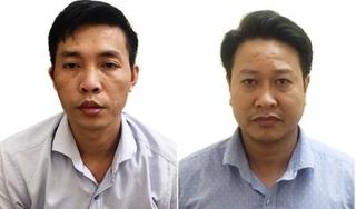 Khởi tố, bắt tạm giam 2 cán bộ trong vụ sửa điểm thi ở Hoà Bình