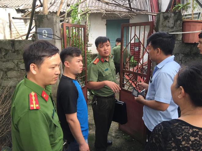 Vụ điểm thi ở Hòa Bình: Cận cảnh phòng trọ của hiệu phó bị khởi tố
