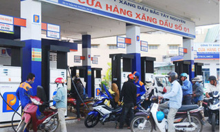 Giá xăng dầu hôm nay 4/8: Đủ nguồn cung, giá xăng dầu tăng trở lại