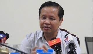 Giám đốc Sở GD&ĐT Hòa Bình từng khẳng định kỳ thi THPT không sai phạm vì 'tin tưởng anh em'