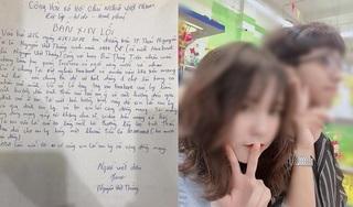 Nam thanh niên tung clip 'mây mưa' ở quán trà sữa Toco Toco Thái Nguyên muốn đền bù 30 triệu cho nạn nhân