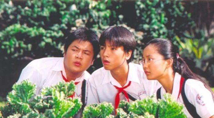 Nếu đã từng xem hết những bộ phim Việt này, có lẽ bạn đã già rồi13