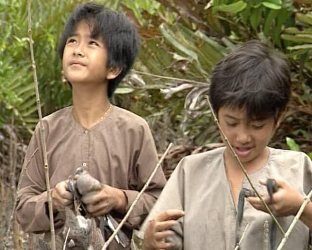 Nếu đã từng xem hết những bộ phim Việt này, có lẽ bạn đã già rồi2
