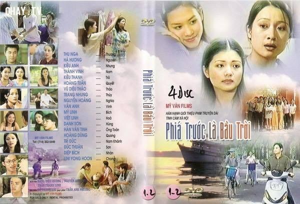 Nếu đã từng xem hết những bộ phim Việt này, có lẽ bạn đã già rồi6
