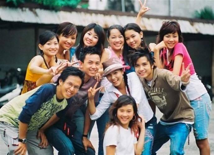 Nếu đã từng xem hết những bộ phim Việt này, có lẽ bạn đã già rồi12