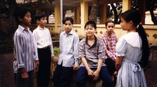Nếu đã từng xem hết những bộ phim Việt này, có lẽ bạn đã già rồi7