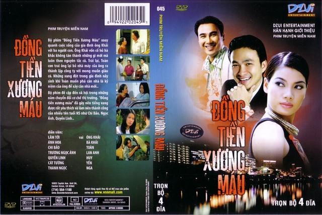 Nếu đã từng xem hết những bộ phim Việt này, có lẽ bạn đã già rồi5