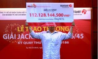 Kết quả xổ số Vietlott hôm nay 4/8: Đã tìm thấy chủ nhân trúng 3,6 tỷ