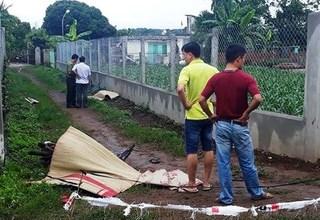 Bí ẩn hai thanh niên 10X tử vong bất thường bên đường ở Đắk Lắk
