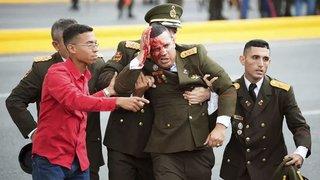 Vụ ám sát hụt qua lời kể của chính Tổng thống Venezuela