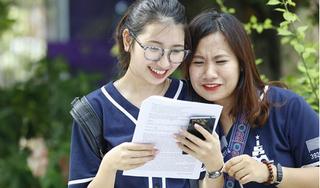 Sau khi biết điểm chuẩn đại học năm 2018, thí sinh cần lưu ý điều gì?