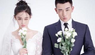 Trương Hinh Dư tung ảnh cưới đúng lúc tình địch Phạm Băng Băng bị bắt