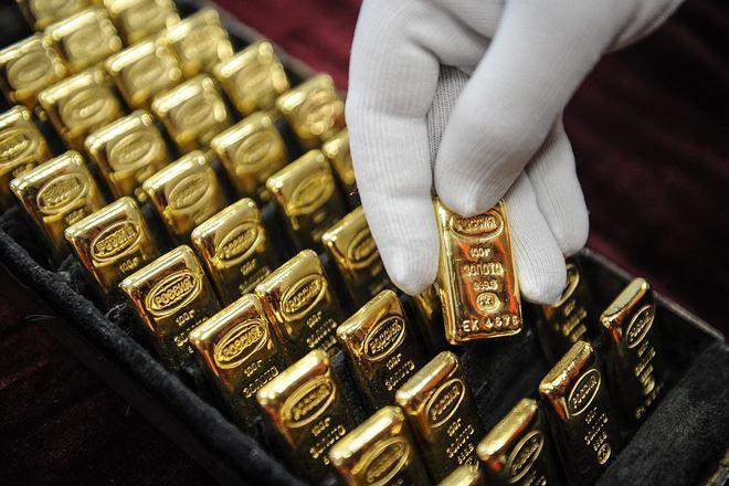 Giá vàng hôm nay 6/8: Vàng thế giới sẽ tăng sau 7 tuần lao dốc?