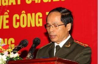 Giám đốc Công an tỉnh Hòa Bình nói gì về vụ gian lận điểm thi?