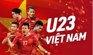 Dự kiến đội hình U23 Việt Nam đấu với U23 Uzbekistan