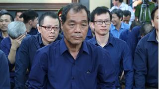Trầm Bê lĩnh án 4 năm tù, Phạm Công Danh 30 năm tù