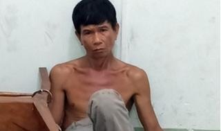 Uất nghẹn với lời khai của gã đàn ông sát hại bé gái 10 tuổi ở Ninh Thuận
