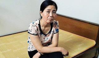 Truy tố nữ y sĩ Hoàng Thị Hiền làm 103 trẻ sùi mào gà ở Hưng Yên