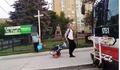 Con rơi Thành Long phải nhặt rác kiếm sống tại Canada