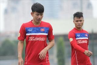 Trần Minh Vương nói lời nghẹn ngào khi lỡ hẹn với ASIAD 2018