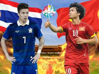 U23 Thái Lan tiếp tục chơi trội tại ASIAD 2018
