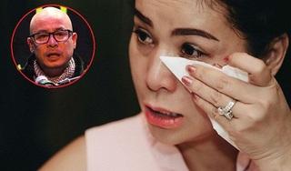Vợ Đặng Lê Nguyên Vũ: 'Tôi sẽ tiếp tục lên tiếng, dẫu cho bị xúc phạm ghê gớm'