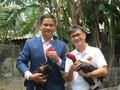 Ông chủ Thái Lan bật mí cách chăm sóc gà chọi