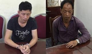 Khởi tố 2 đối tượng Trung Quốc táo tợn cướp ô tô, đâm công an