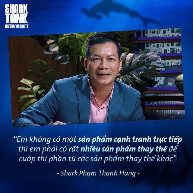 Shark Hưng, Shark Tank Việt Nam