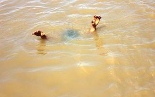 Nghệ An: Hai cháu bé đuối nước tử vong ở kênh thủy lợi