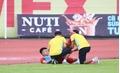 U23 Việt Nam đón tin buồn trước ngày lên đường tham dự ASIAD 2018
