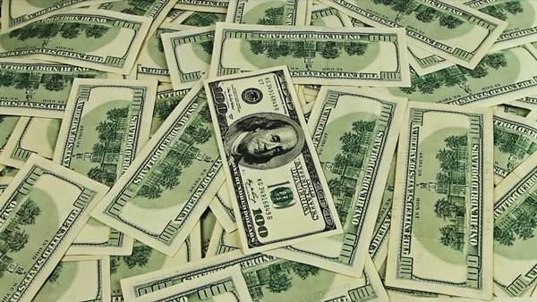 Tỷ giá ngoại tệ hôm nay 11/8: USD tiếp tục leo thang, Euro giảm nhẹ