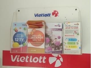 Kết quả Vietlott hôm nay 10/8: Giải độc đắc hơn 31 tỷ đồng đã 'nổ'