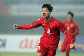 Lộ diện 5 trụ cột không thể thay thế của U23 Việt Nam tại ASIAD 2018