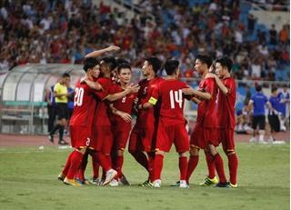 Cập nhật thông tin mới nhất về đội tuyển U23 Việt Nam