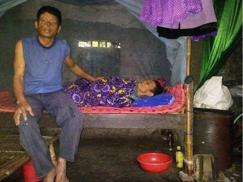 Hà Tĩnh: Con gái tử vong, bố bị thương sau tai nạn giao thông trên đường đi lấy thuốc5