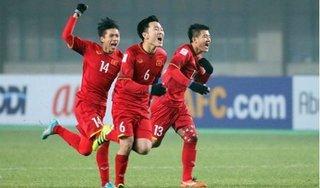 VTV không mua bản quyền Asiad 2018, NHM 'nhịn' xem U23 Việt Nam thi đấu