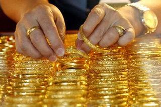 Giá vàng hôm nay 13/8: Giảm giá sâu ngày đầu tuần
