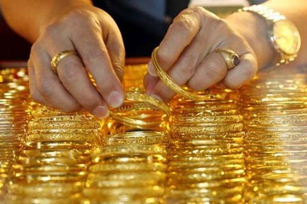 Giá vàng hôm nay 13/8: Cả tuần giảm 140 nghìn đồng/lượng