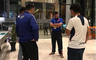 Chủ nhà Indonesia chính thức lên tiếng xin lỗi U23 Việt Nam