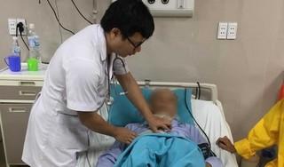 Tự mua thuốc điều trị ho, bệnh nhân sốc phản vệ suýt nguy kịch tính mạng