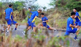 U23 Việt Nam đã có kế sách dự phòng nếu tiếp tục bị Indonesia gây khó